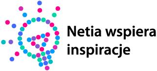 Logo: NETIA
