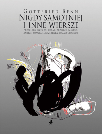 Dąbrowska Introwertyk W Kostnicy Gottfried Benn Nigdy
