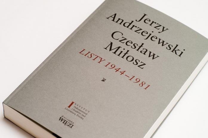 Andrzejewski Milosz Listy