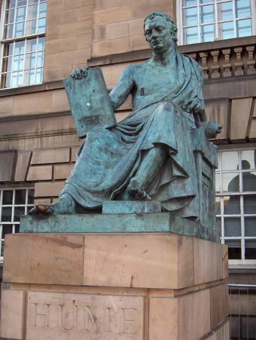 Pomnik_Davida_Hume'a