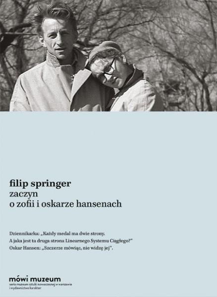 Filip Springer_Zaczyn
