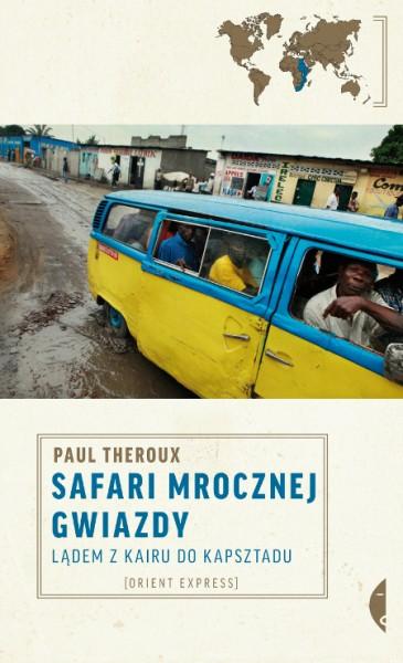 Paul Theroux_Safari