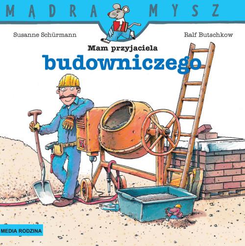 Madra Mysz_Budowniczy