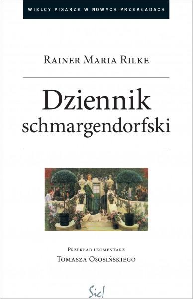 Rilke Dziennik schmargendorfski_1