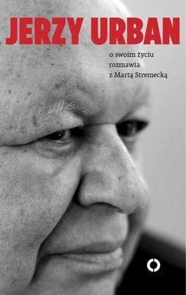 Jerzy Urban_rozmowa z Marta Strzemecka