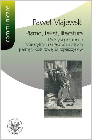 Pawel Majewski_Pismo, tekst, literatura