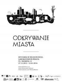 Plakat_Odkrywanie_miasta