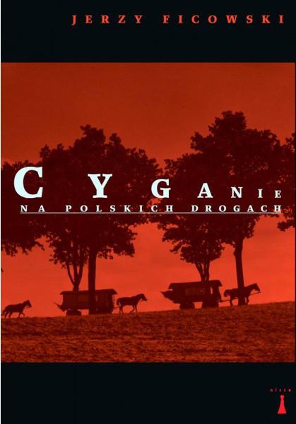Ficowski_Cyganie