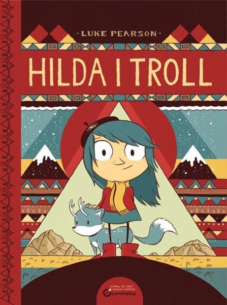Pearson_Hilda i troll