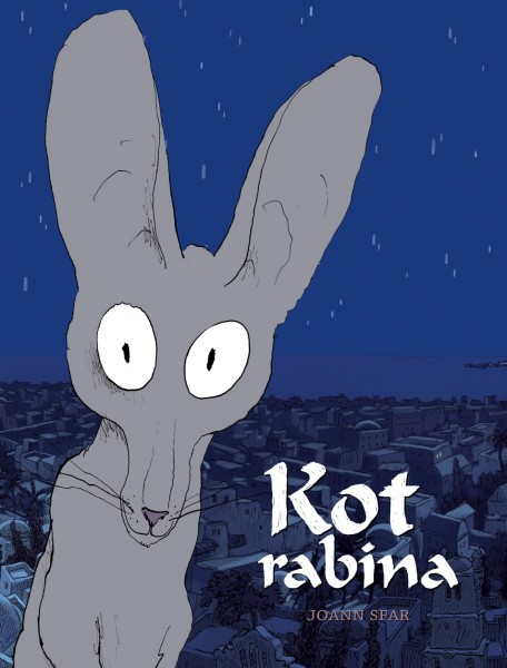 Sfar_Kot rabina