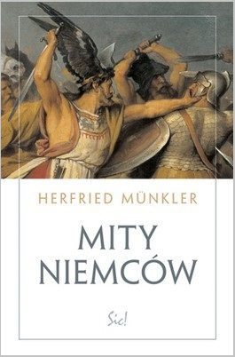 Munkler Mity Niemcow