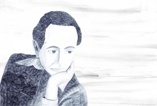 Autorka ilustracji: Alicja Rosé