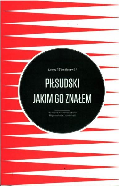 Wasilewski_pilsudski_okladka