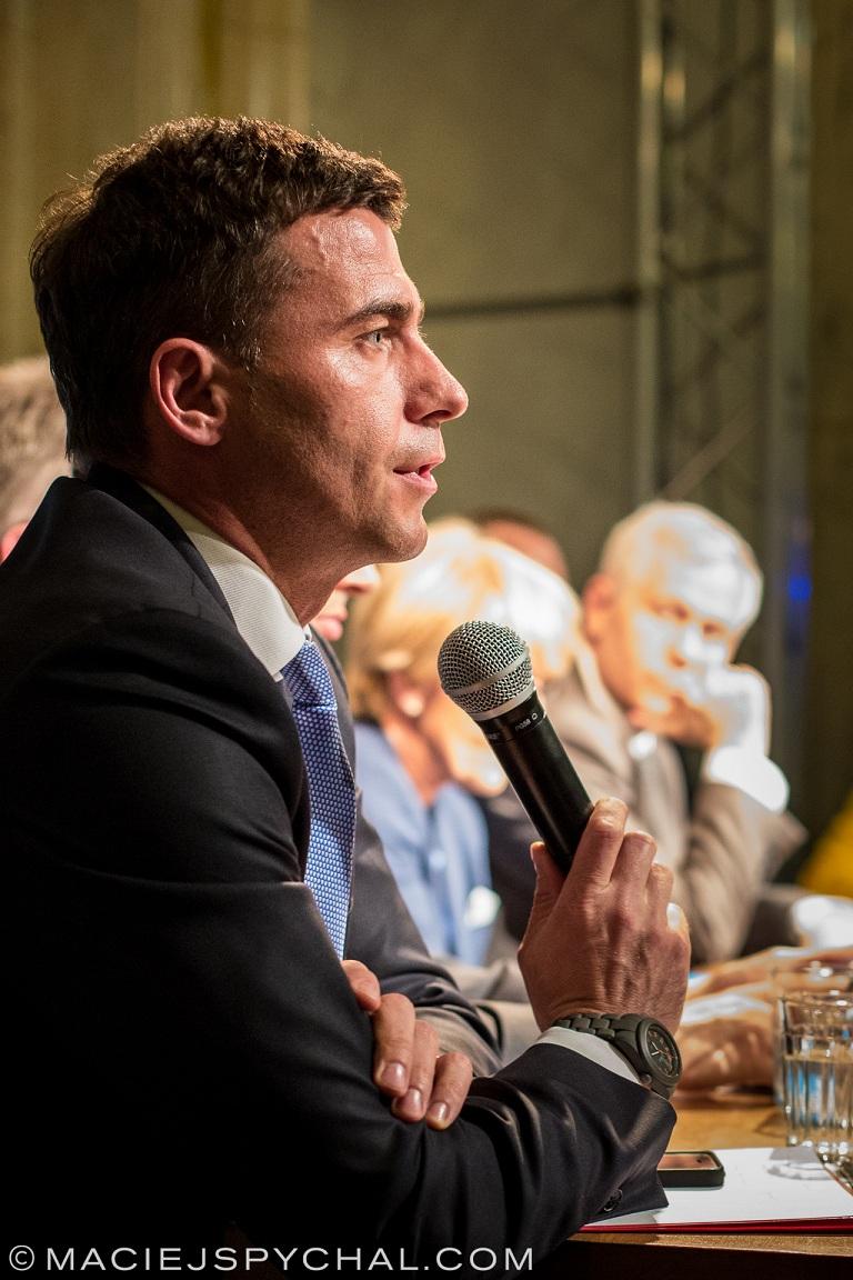 Wojciech Olejniczak