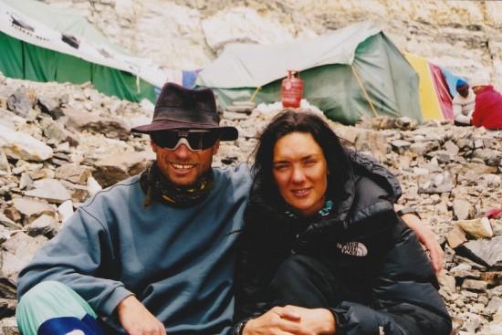 Fot_2_Baza Mount Everest Tybet