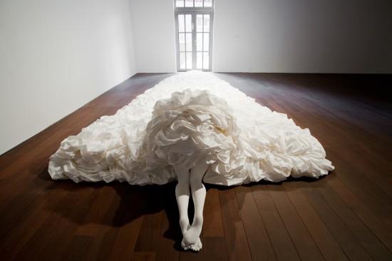 Agata Michowska _Fairy Tale_, 2006, fot.Art Stations Foundation
