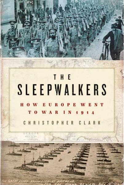 The_Sleepwalkers_Clark_okladka