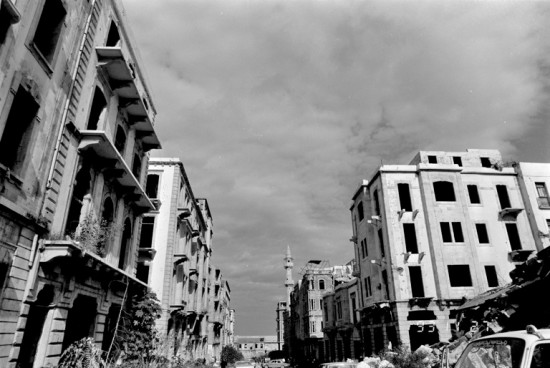 Fot. Fadi Zabad