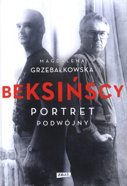 Beksinscy_okladka