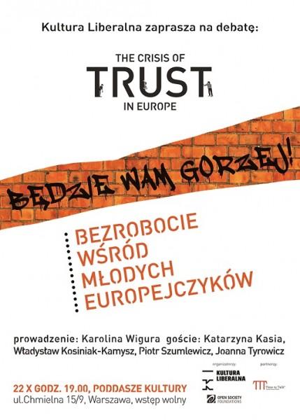 Trust październik