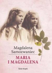 Maria i Magdalena_Samozwaniec