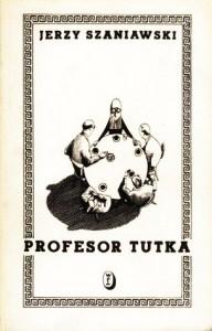 Profesor Tutka_Szaniawski