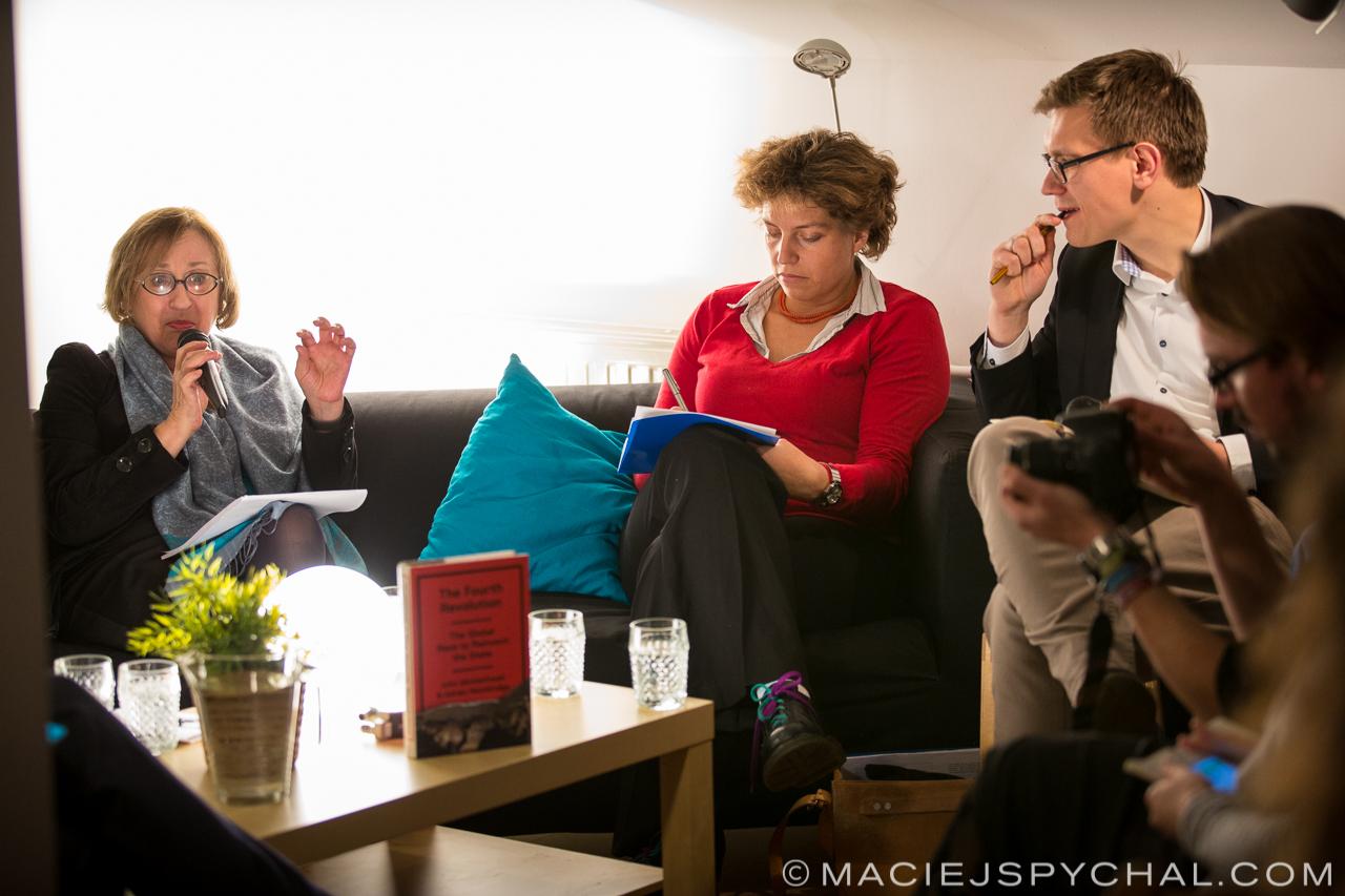 Ilu_1_Anna Giza, Joanna Tyrowicz, Łukasz Pawłowski_Fot. Maciej Spychał