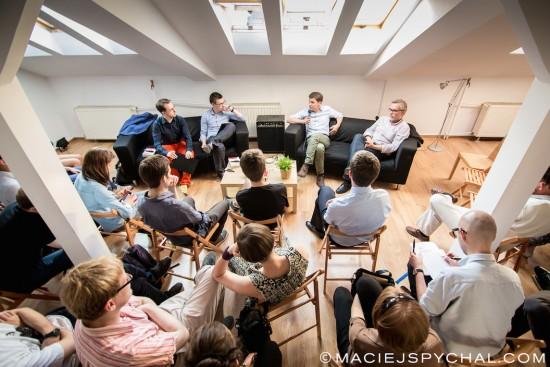 KL debata Krasowski _akowski Maciej Spycha__001
