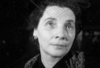 Pisarka Ewa Szelburg-Zarębina