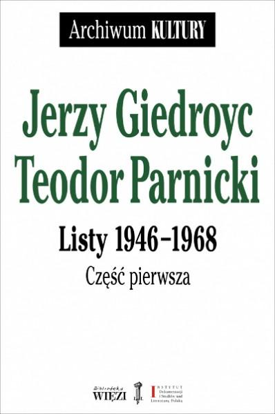 Parnicki_Giedroyc_okladka