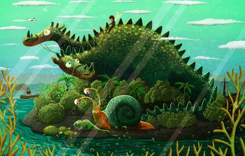 kotkameleon1