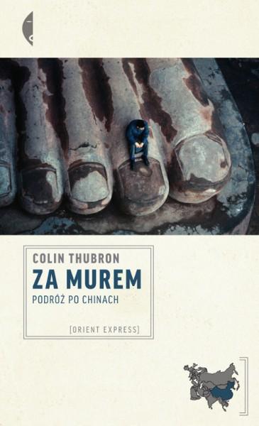 Thubron_za_murem_okladka