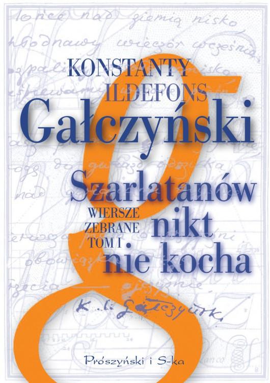 Anna Arno Recenzja Wierszy Zebranych K I Gałczyńskiego