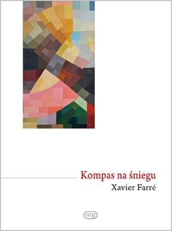 Xavier_Farre_Kompas_okladka
