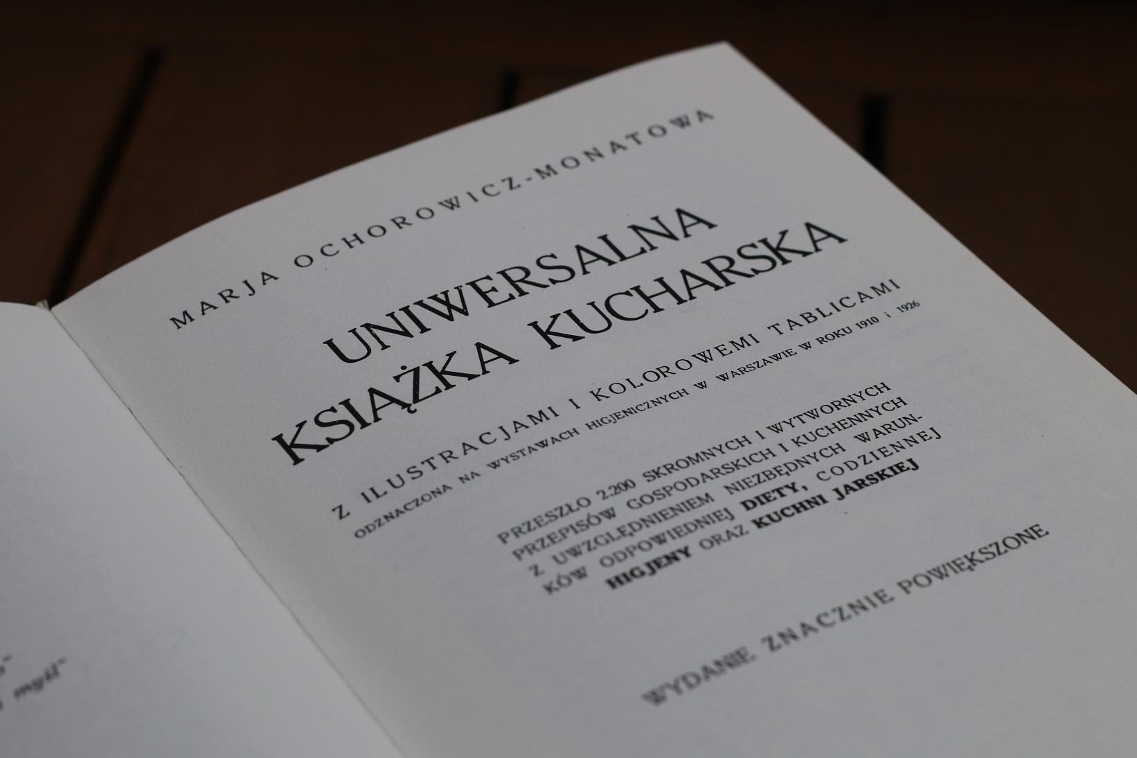 Romans Z Największą Książką Kucharską Kultura Liberalna