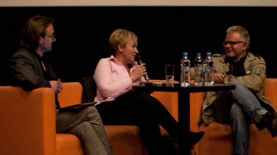 debata Weronika Perłowska 3