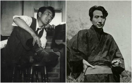 Osamu Dazai. Źródło: Wikimedia Commons