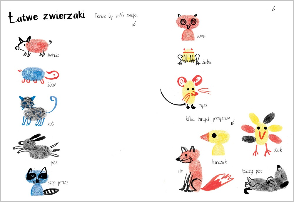 historia randek simów