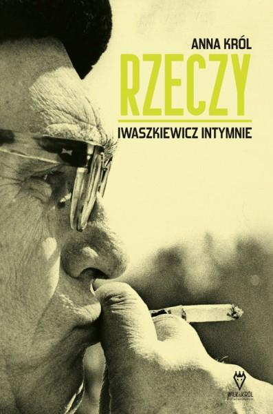 Iwaszkiewicz_intymnie_okladka