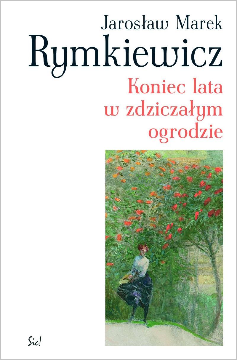 O Najnowszych Wierszach Jarosława Marka Rymkiewicza