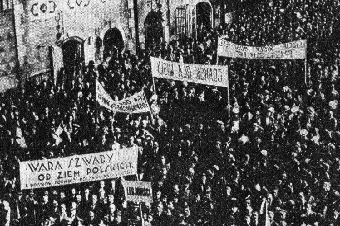 [Projekt: Polska] Trybunału nie obronimy. Co dalej? - Kultura Liberalna