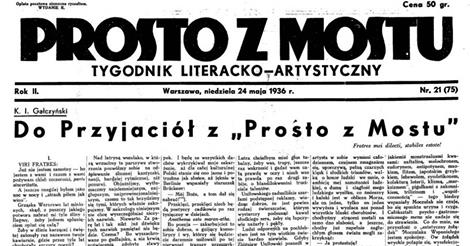 prosto_z_mostu