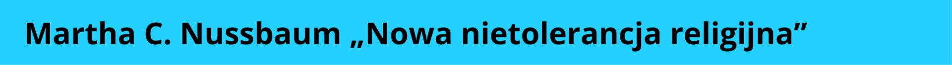 winieta_Nussbaum_Nowa_nietolerancja