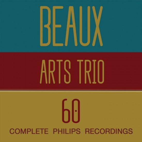 2 klasyczni BeauxArtsTrio