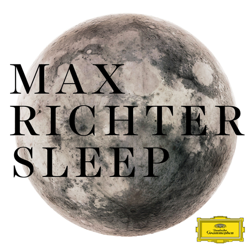 3 Aurewicz Max Richter Sleep