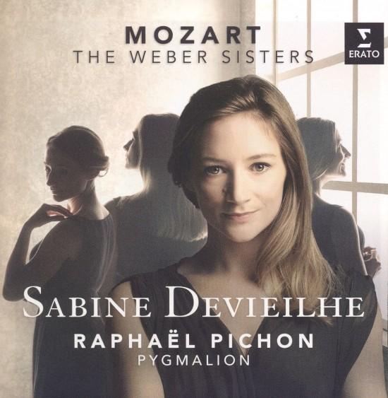 5 klasyczni Sabine D. Weber sisters
