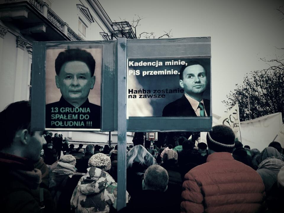 Kaczyński wszystko przegra - Kultura Liberalna