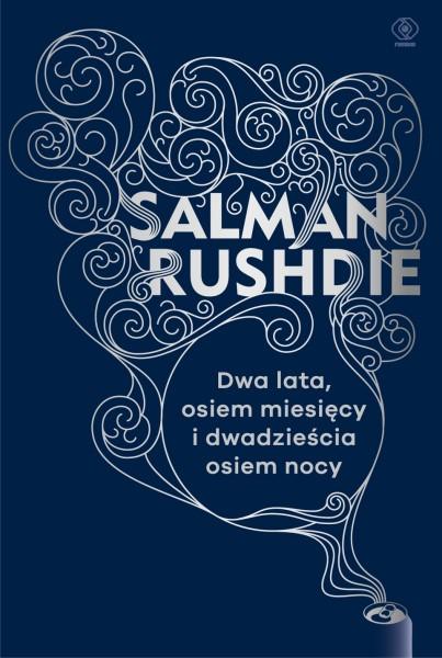 Salman_Rusdie_Dwa_lata_okladka
