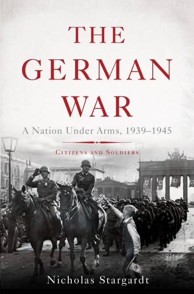 Stargardt_The_German_War_okladka