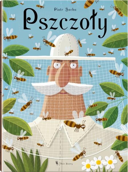 pszczoly okladka